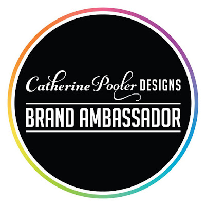Brand Ambassador for : Catherine Pooler