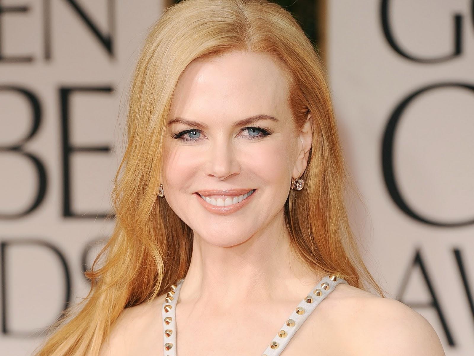 People - Nicole Kidman