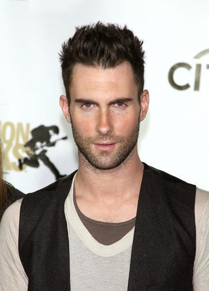 Adam Levine - Wallpaper Colection