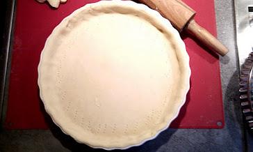 Ciasto kruche na tartę*
