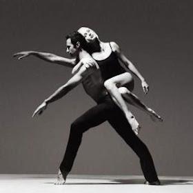 29 de Abril, Dia Internacional da Dança ♥