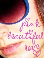 Pink Beautiful Love