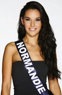 Miss normandie 2014