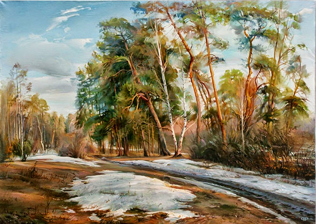 paisajes-nevados-pintados-al-oleo