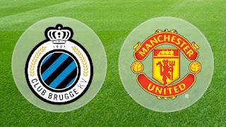 Preview Club Brugge vs Manchester United