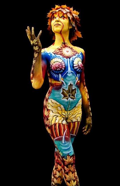 art-body