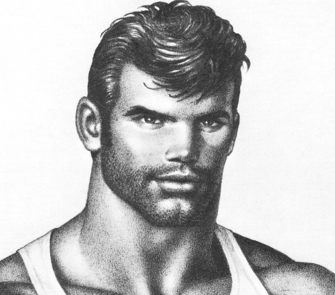 Tom of finland stamps - wikipedia republished  wiki 2