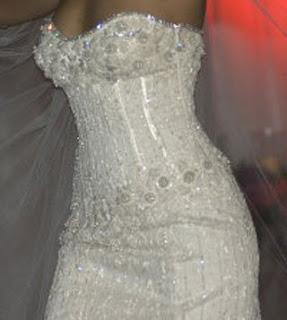 7 Gaun Termahal Di Dunia Yang Digunakan Pada Pesta Pernikahan