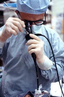 ICU / Pulmonology Physician Salary