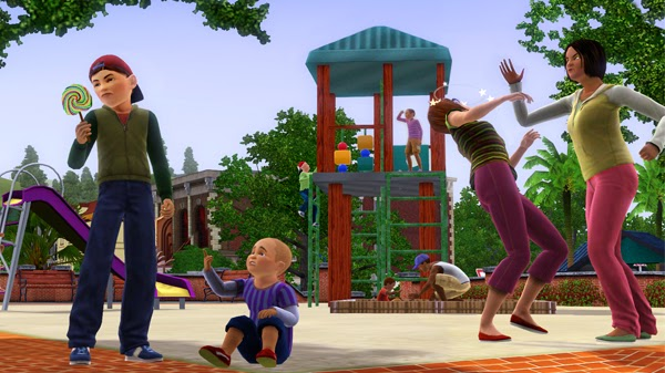 The Sims 3 Cheats for PC, Android, Cell, PS3, WinPhone, NDS, Mac, Xbox 360, iPhone, Wii and 3DS img5