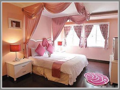 dekorasi kamar remaja putri