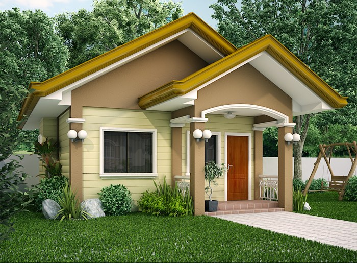 Best small house designs ideas for you