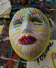 Women & Creativity Workshops & Mask Making