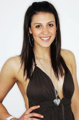 Stephanie Rice Hot