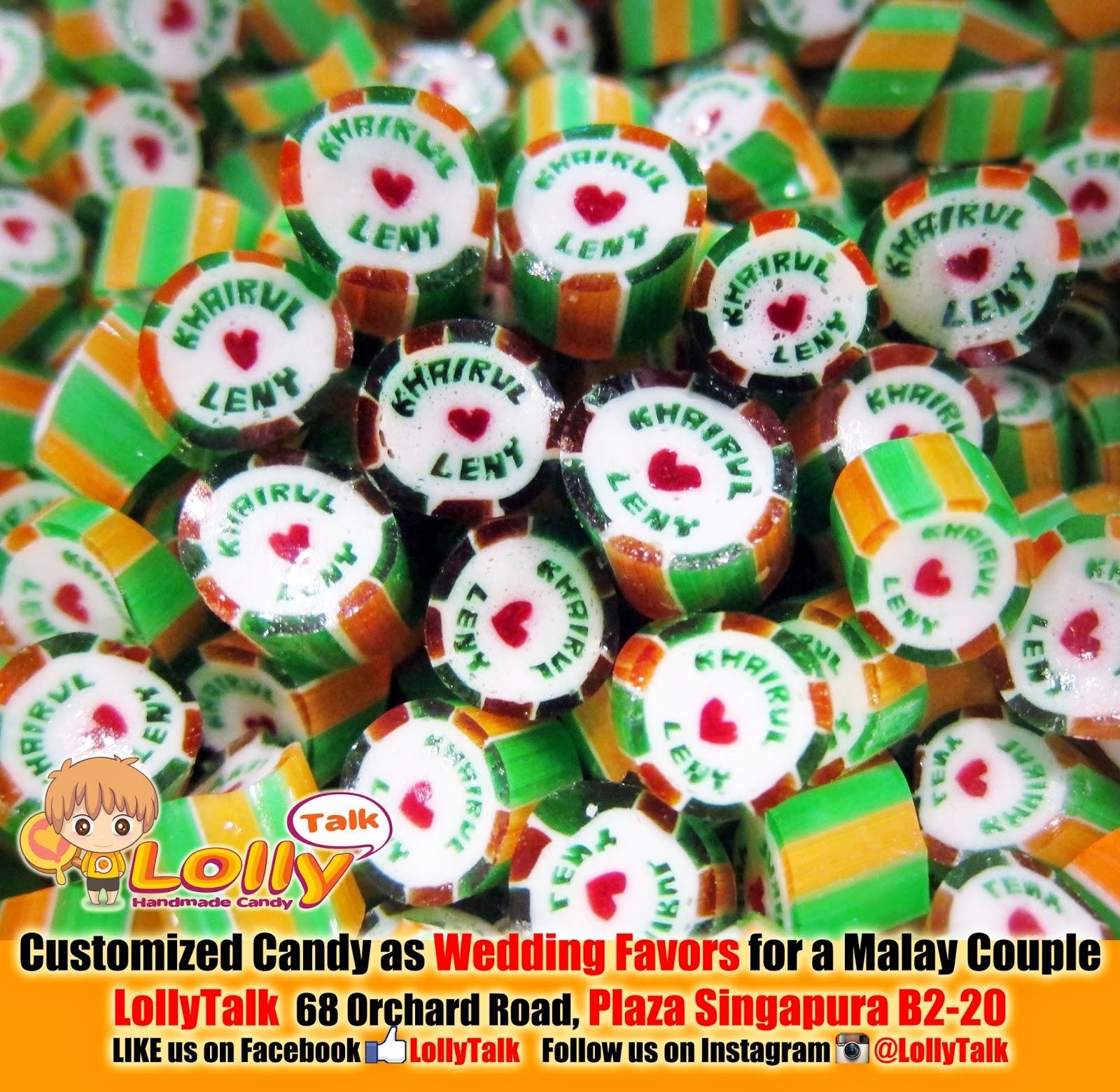 weddings rocks customized handmade rock candy as wedding favors