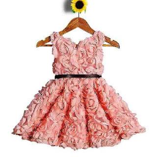 Baju Anak Perempuan Lucu Online