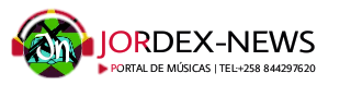 Jordex News|Portal de Musicas