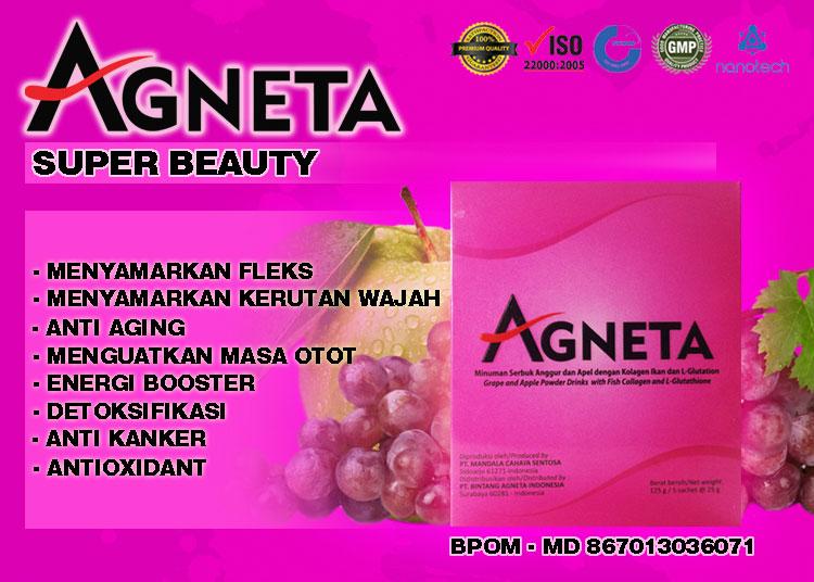 Agneta Super Beauty