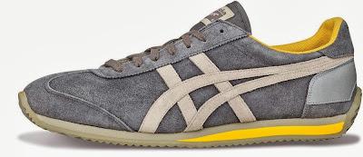 California 78, Onitsuka Tiger, Otoño, 2013, zapatillas, sneakers,