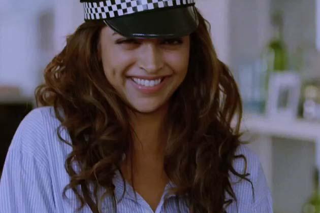 Deepika Padukone Blog: Deepika Padukone Cocktail Movie