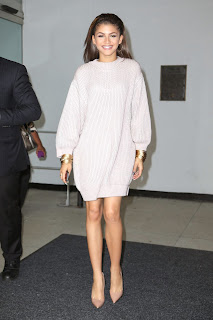 zendaya shows off legs leaving the 106 and park studios in nyc 3.jpg