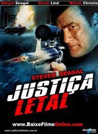 Lethal Justice : True Justice