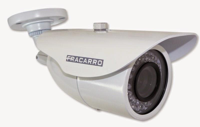 Caméra Vidéosurveillance, installateur à Albi dans le Tarn