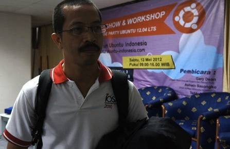 "Wawancara ""Cyber Paspampres"" Terkait Situs SBY"