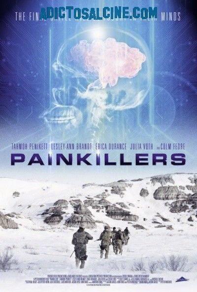 Painkillers (2015)