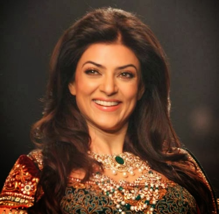 Sushmita Sen HD Wallpapers Free Download