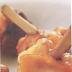 Pollo al jengibre receta