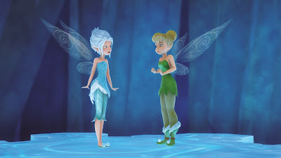 Disney Animated fairy tale Tinkerbell Periwinkle pictures hd