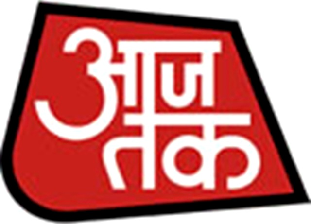 Live aaj tak online tv from india