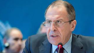 """""""ΑΣΤΡΑΨΕ και ΒΡΟΝΤΗΞΕ"""" ο Λαβρόφ: """"Η Τουρκία παραβιάζει τον ελληνικό εναέριο χώρο στο Αιγαίο 1.500 φορές ετησίως"""
