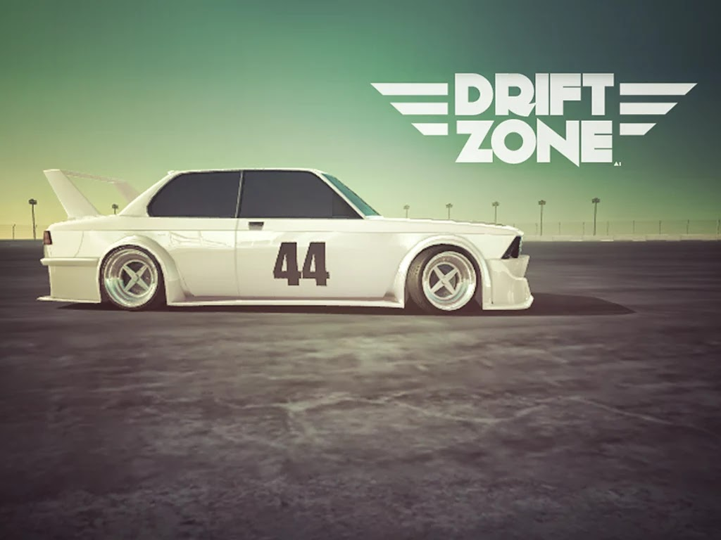 Drift Zone v1.1.3 Mod [Unlimited Money]