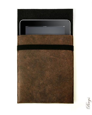 Creative iPad Cases and Cool iPad Cover Designs (15) 15