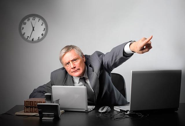 Признаки того что вас хотят уволить как понять что над вами сгущаются тучи какие меры предпринять чтобы исправить ситуацию и избежать увольнения
