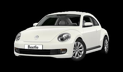 Volkswagen Beetle Beetlemania