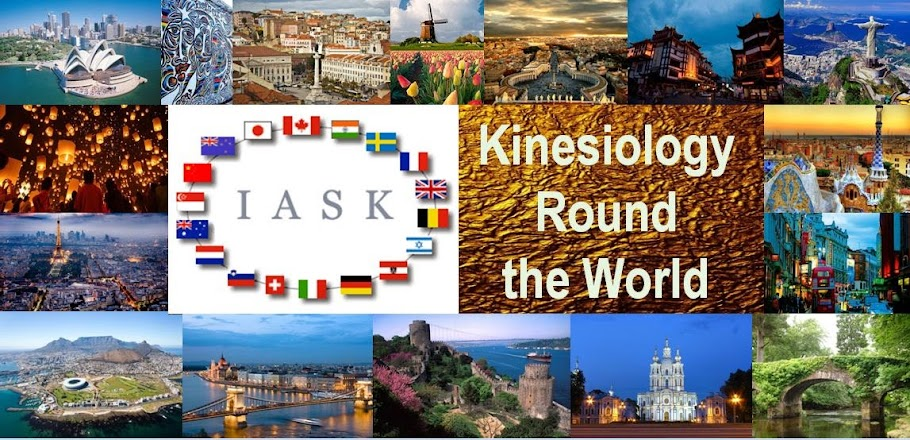KINESIOLOGY ROUND THE WORLD