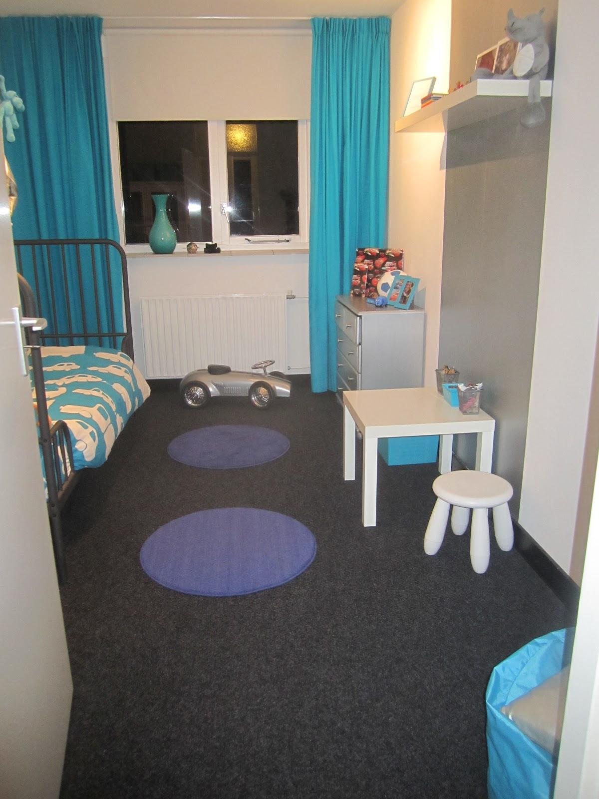 Slaapkamer 2 jarige digtotaal - Slaapkamer jaar oud ...