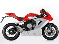 2013 MV Agusta F3 675 Review Motorcycle Photos 2