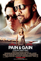Dolor y dinero<br><span class='font12 dBlock'><i>(Pain & Gain (Pain and Gain))</i></span>