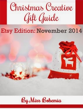Christmas Creative Etsy Gift Guide