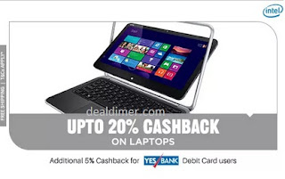 PayTM-offer-laptops-up-to-20-cashback