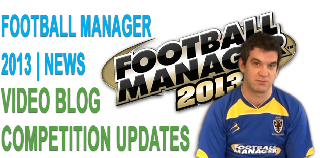 Football Manager 2012 Competition Updates