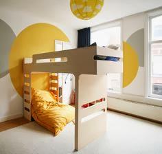 http://rafa-kids.blogspot.com.es/2013/05/rafa-kids-f-bunk-bed-in-yellow-room.html