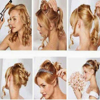 Easy Diy Hairstyles for Long Hair - Tyler Living