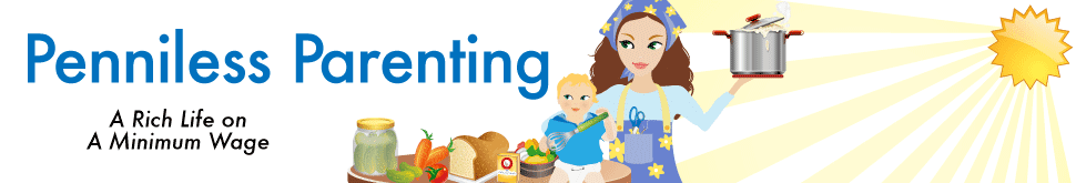 Penniless Parenting