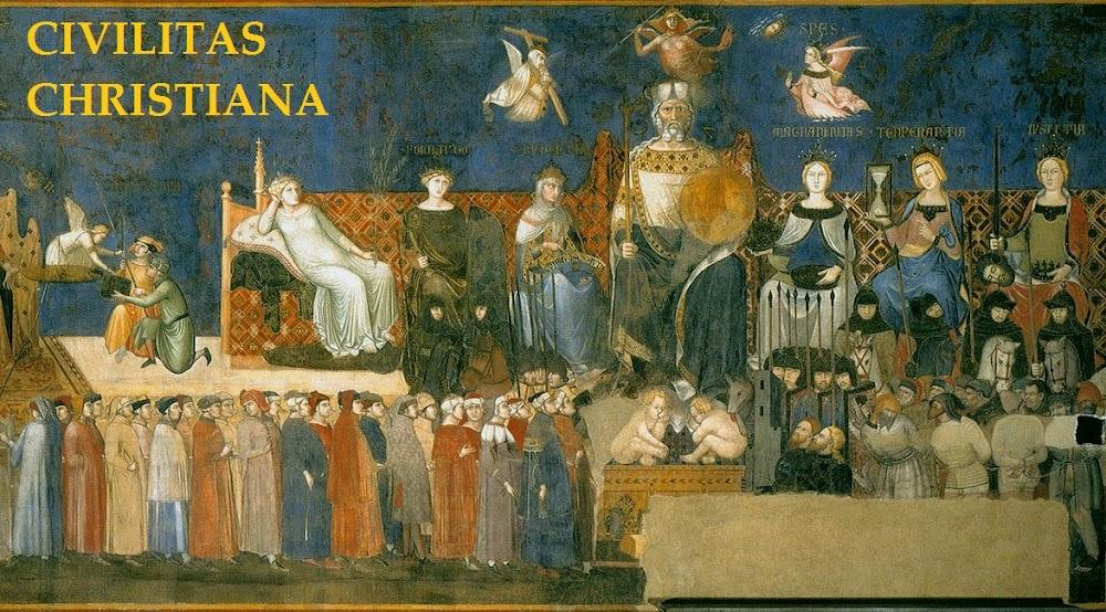 Civilitas Christiana