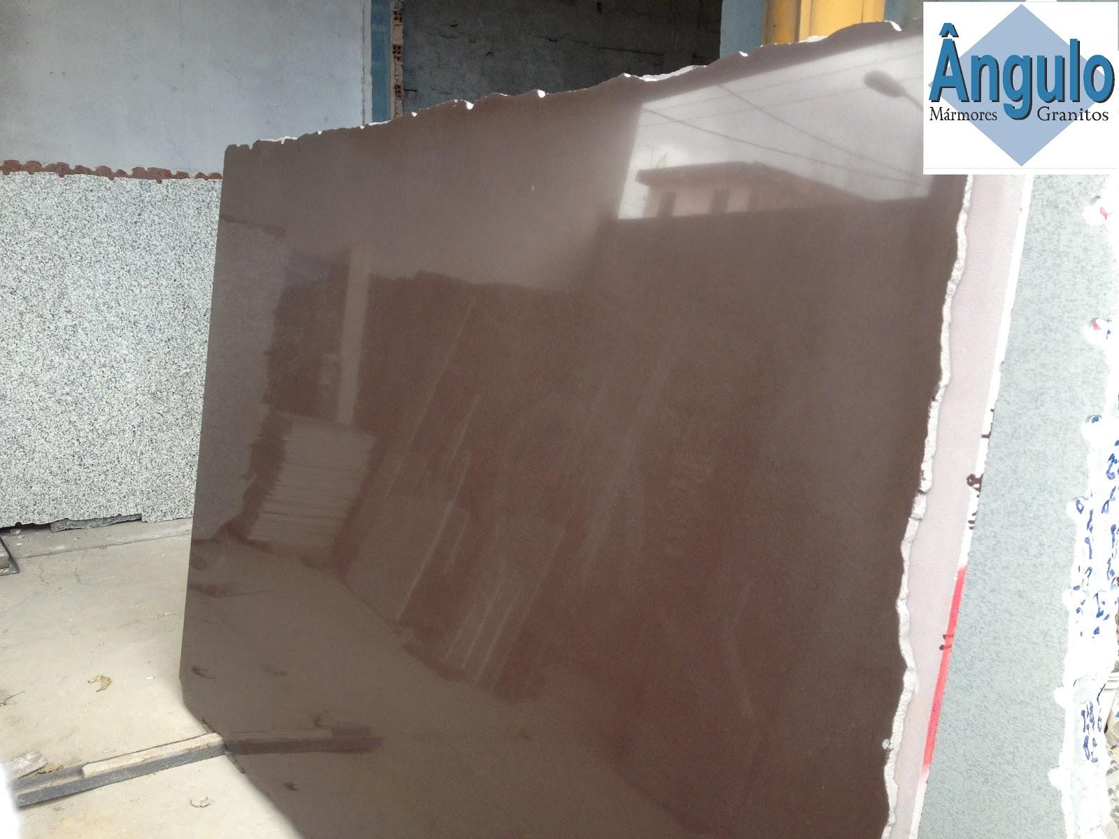 #316787 Ângulo Mármores e Granitos: Granito Marrom Absoluto Lançamento 1600x1200 px Banheiros Com Granito Marrom 1449